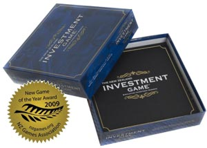 The New Zealand Investment Game